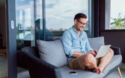 5 Benefits of Remote Working for Employees & Employers