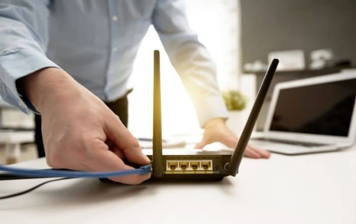 4 Ways to Improve Broadband Speed