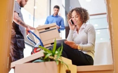 Planning an Office Move – A Complete Checklist
